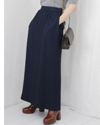 (GIVENCY)long skirt