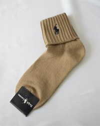 (RALPH LAUREN) socks
