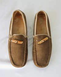 Bamboo Loafer