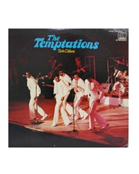 (the temptations /twin deluxe)2LP